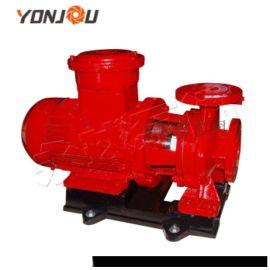 GBW型卧式浓硫酸化工泵