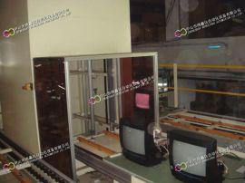 中山电视机老化线,显示屏生产线,LED模组老化线