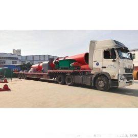环保5000-1000吨生产线 秸秆生产有机肥设备