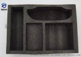 东莞樟木头黑色珍珠棉异型材EPE珍珠棉片材