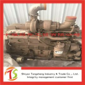 柴油发动机厦工装载机发动机 东风康明斯发动机总成