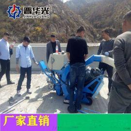 路面抛丸机移动式钢板抛丸机广东潮州市制造商
