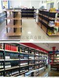 杭州玻璃展柜|实木板式展柜|不锈钢厂家定做