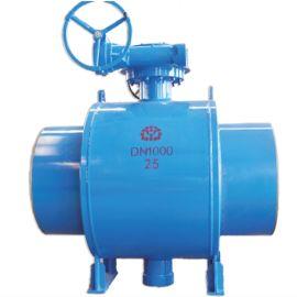 热力球阀 供热供暖全焊接球阀Q61 Q3/967F