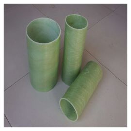 姜堰防腐保温管 玻璃钢成型管道