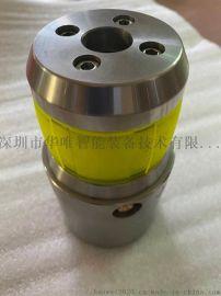 定制玻纤布PP基材收卷机专用精密聚氨酯气胀套