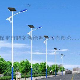 房山美丽乡村太阳能路灯,房山5米6米灯杆厂直供