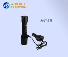 圣鑫电子SX-188强光手电