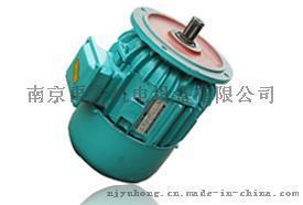 南京江陵錐形轉子三相非同步電機ZDY21-4  0.8KW