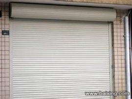 太原市安装维修电动卷闸门玻璃