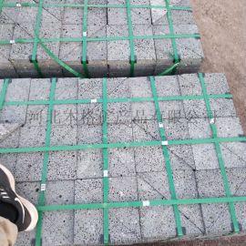 铺路玄武岩板材 别墅墙装饰火山石板 火山岩板材