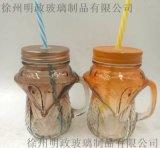 狐狸杯,出口玻璃狐狸杯子,貓頭鷹杯子
