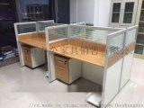 带屏风的办公桌怎么安装天津办公桌椅厂