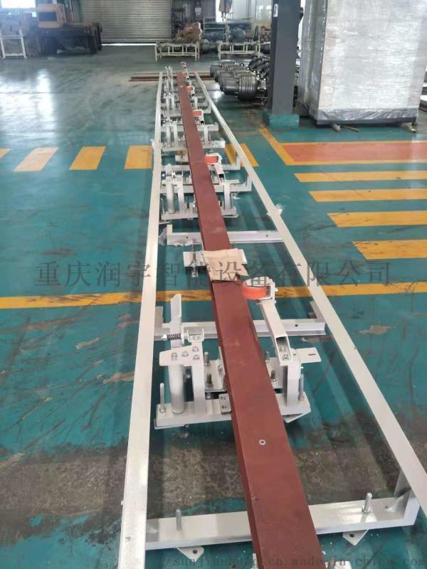 汽车车桥装配线,车桥生产线