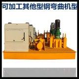 四川成都小半径冷弯机/H型钢冷弯机资讯