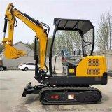 小挖掘機 各種型號履帶小鉤機 田園管理小型挖掘機