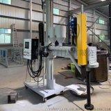广东佛山 铝合金除气除渣机 熔铝炉专用除气设备