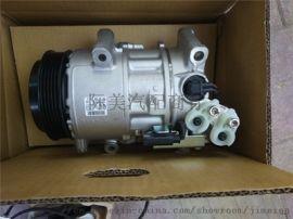 奔驰B200B180空调泵