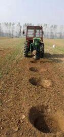 植树挖坑树坑机  兴农植树造林机