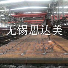 40cr钢板切割,厚板切割加工,钢板零割下料