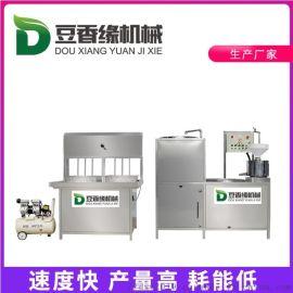 郑州彩色豆腐机 多功能新型豆腐机