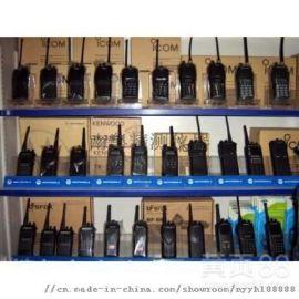 广州对讲机销售 多种类供选择 话音清晰