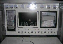 微机温度控制柜(DWK-C)