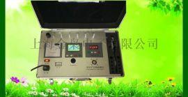 上海金枭XY-8F十合一室内空气质量检测仪