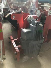 厂家货源质量保证  行车轨道专用液压夹轨器