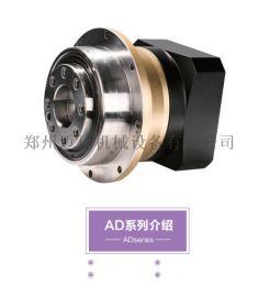 斜齿轮行星减速机,郑州迈传精密减速机实时报价