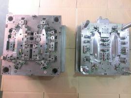 东莞注塑模具开发定制 注塑加工生产 塑胶模具设计