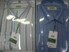 **鳄鱼HJF-528商务衬衫