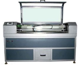 CO2激光切割机(HY-WY300)