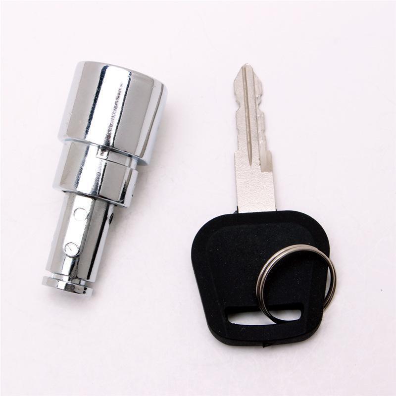 厂家研发定做锌合金工程车卡车所工具箱锁锁芯锁具批发