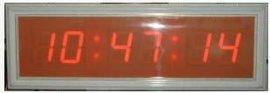 LED电波钟(数码管显示)