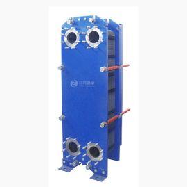 热电厂余热回收供暖用板式换热器