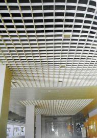 金属网孔天花板(1800)
