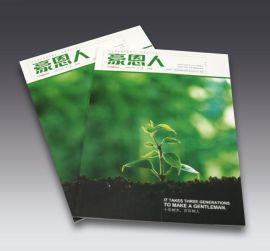 企业宣传册/画册说明书/产品样本印刷生产