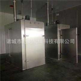烟熏炉全自动1000型烟熏烤箱 四川熏腊肉设备 台  熏设备价格低