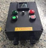 BZC53-A2B1D2K1G铸铝合金防爆操作柱