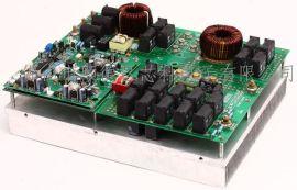 电磁加热控制器6