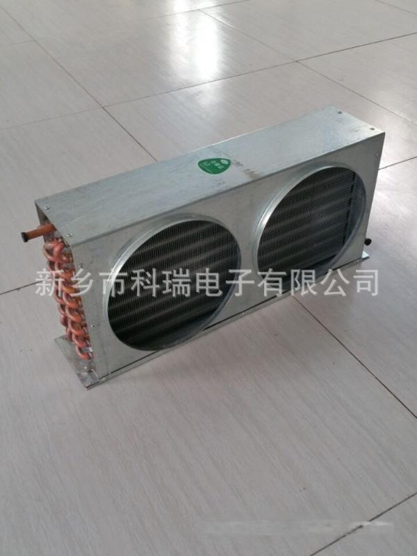 18530225045翅片式展示柜蒸发器直销翅片式展示柜蒸发器图片