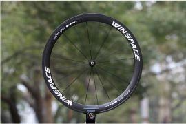 碳纤维**轮组(WH38C)