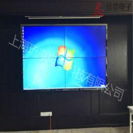 上海市監控拼接屏