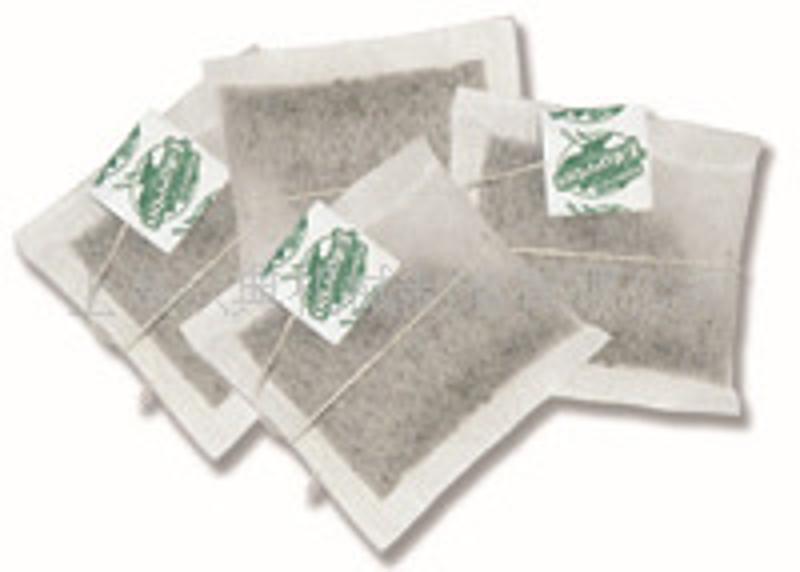 QD-18-11钦典新型热封性多功能袋泡茶包装机光电定位外袋标签