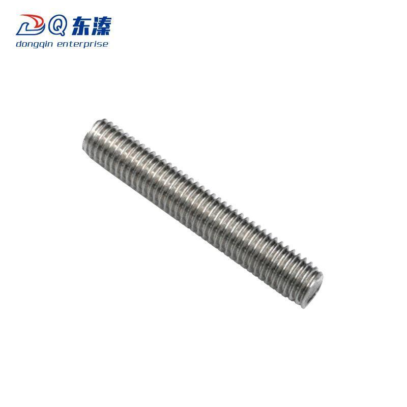 厂家直销国标膨胀螺栓 304不锈钢牙棒 可定制各种规格