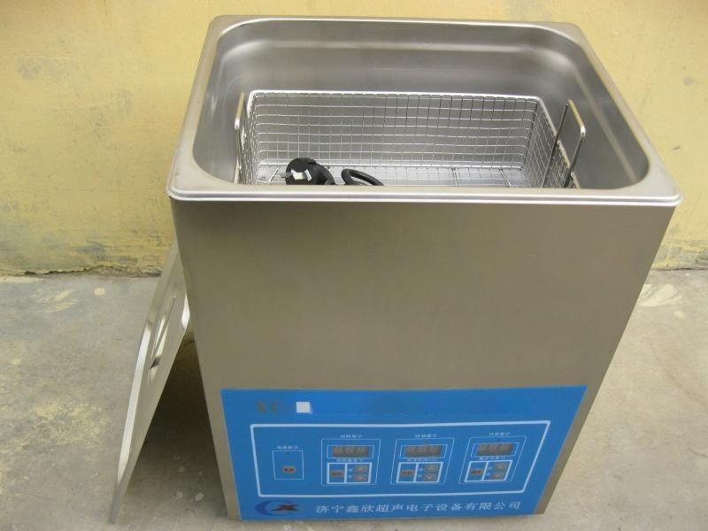 模具清洗  單槽式超聲波清洗機  濟寧鑫欣  全國聯保