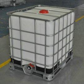 供應周轉化工桶,帶鐵架水箱塑料桶
