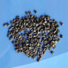 工厂自销 PPS增强黑色塑料 电器外壳塑胶原料 耐高温PPS塑料粒子