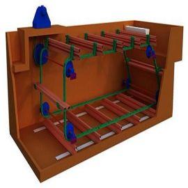 景津 120压榨水箱 压滤机附属设备 山东板框隔膜压滤机 景津自动压滤机附属设备压滤机附属设备